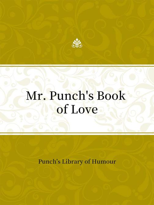 Mr. Punch's Book of Love