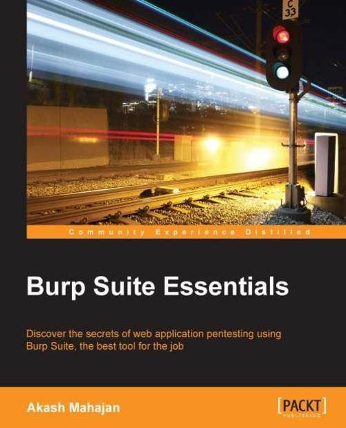 Burp Suite Essentials