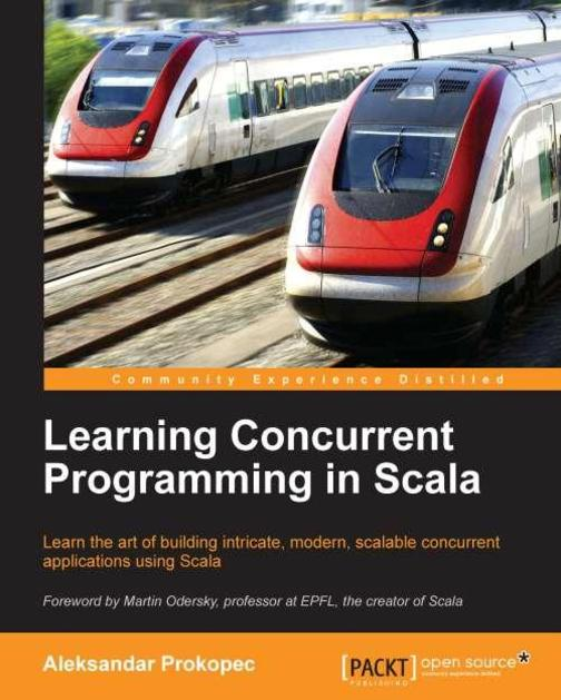 Learning Concurrent Programming in Scala