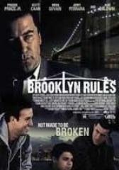 布鲁克林规则(影视)