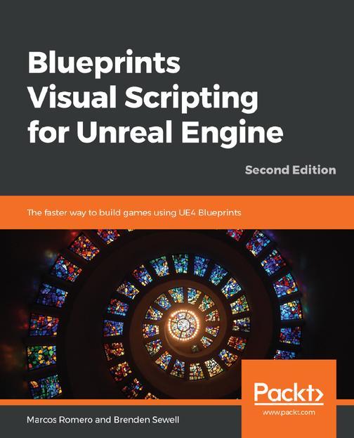 Blueprints Visual Scripting for Unreal Engine