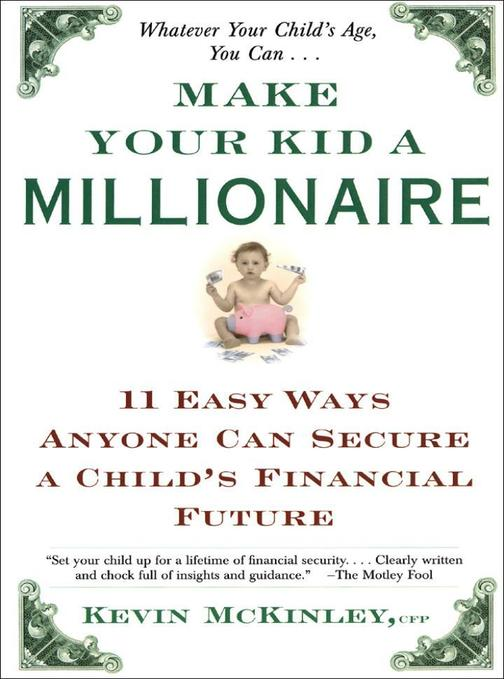 Make Your Kid a Millionaire