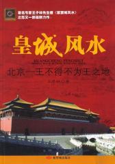 北京,王不得不为王之地:皇城风水(试读本)