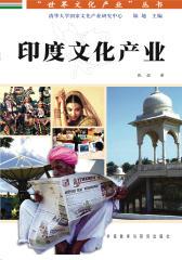 印度文化产业(仅适用PC阅读)