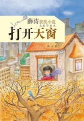 薛涛获奖小说(名家导读本):打开天窗