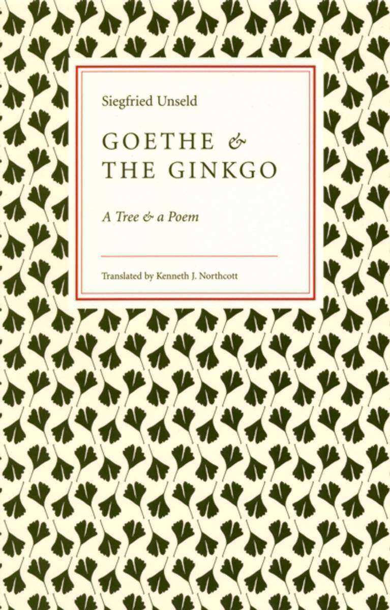 Goethe and the Ginkgo