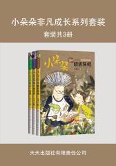 小朵朵非凡成长系列套装(共3册)