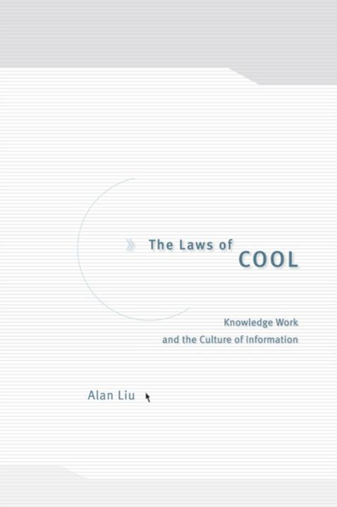 Laws of Cool