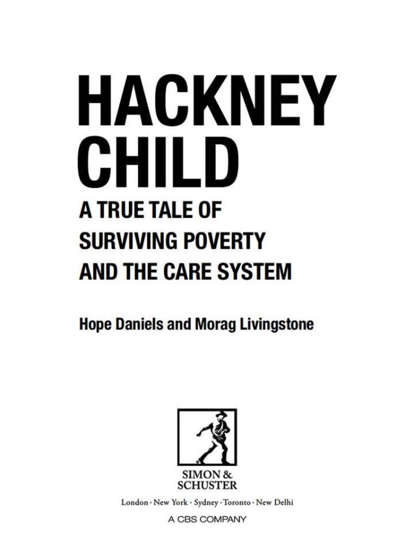 Hackney Child