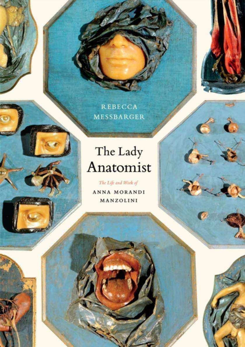 Lady Anatomist