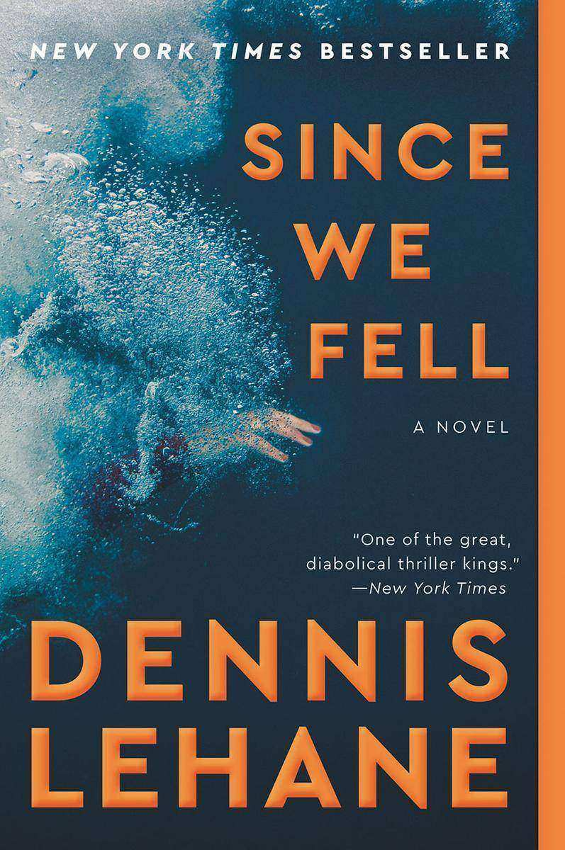 Since We Fell:A Novel