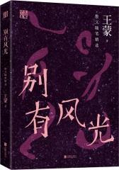 王蒙精选集:别有风光(试读本)