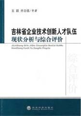 吉林省企业技术创新人才队伍现状分析与综合评价(仅适用PC阅读)