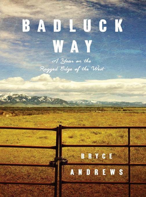 Badluck Way