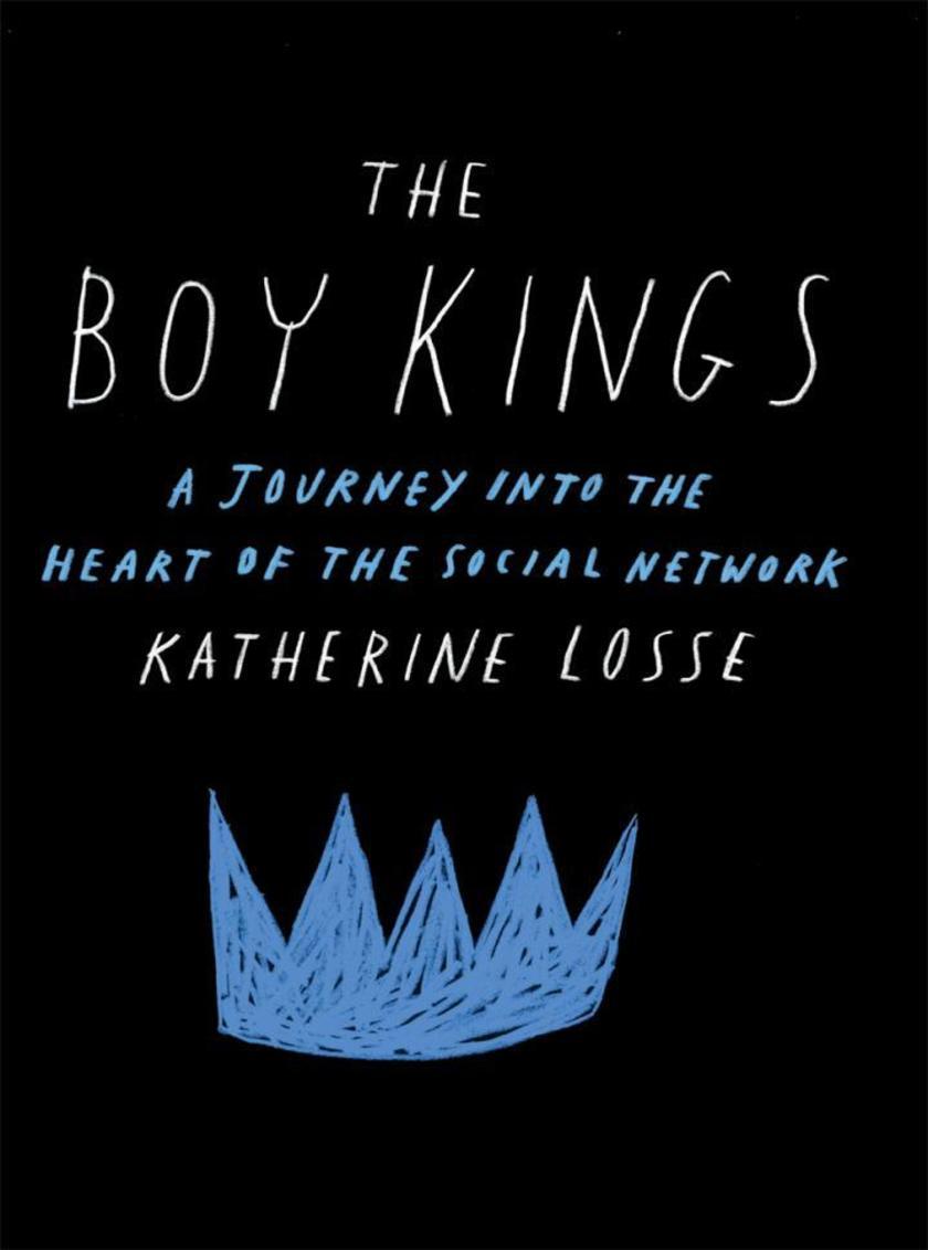 The Boy Kings