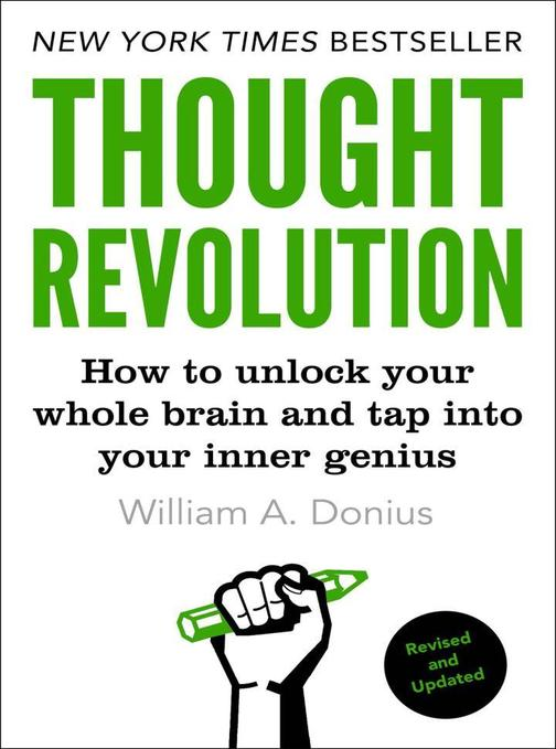 Thought Revolution - Updated with New Stories