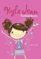 Kylie Jean Football Queen