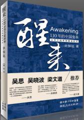 许知远-醒来(试读本)