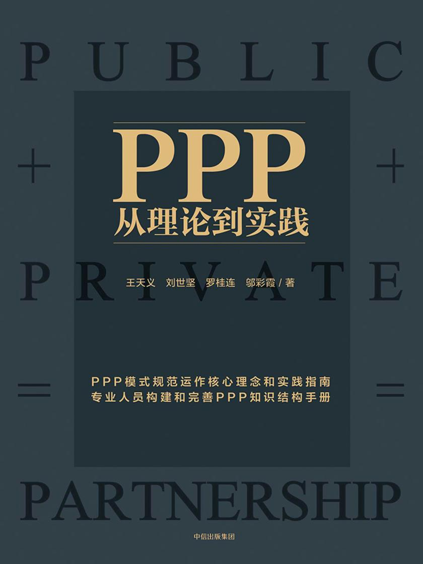 PPP:从理论到实践