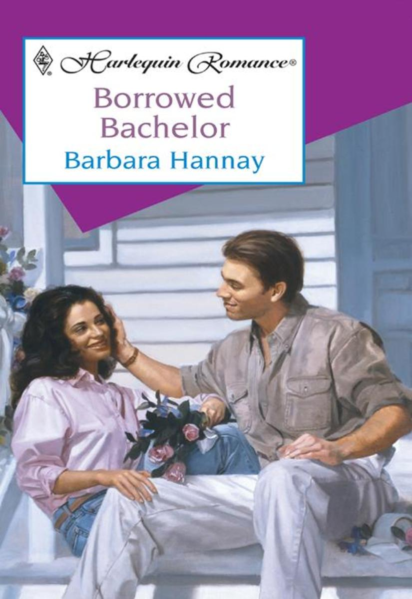 Borrowed Bachelor (Mills & Boon Cherish)