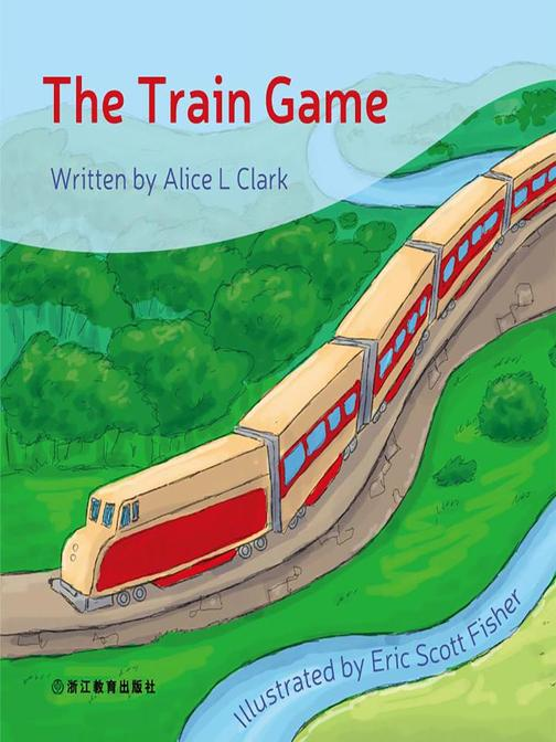 The Train Game 火车游戏