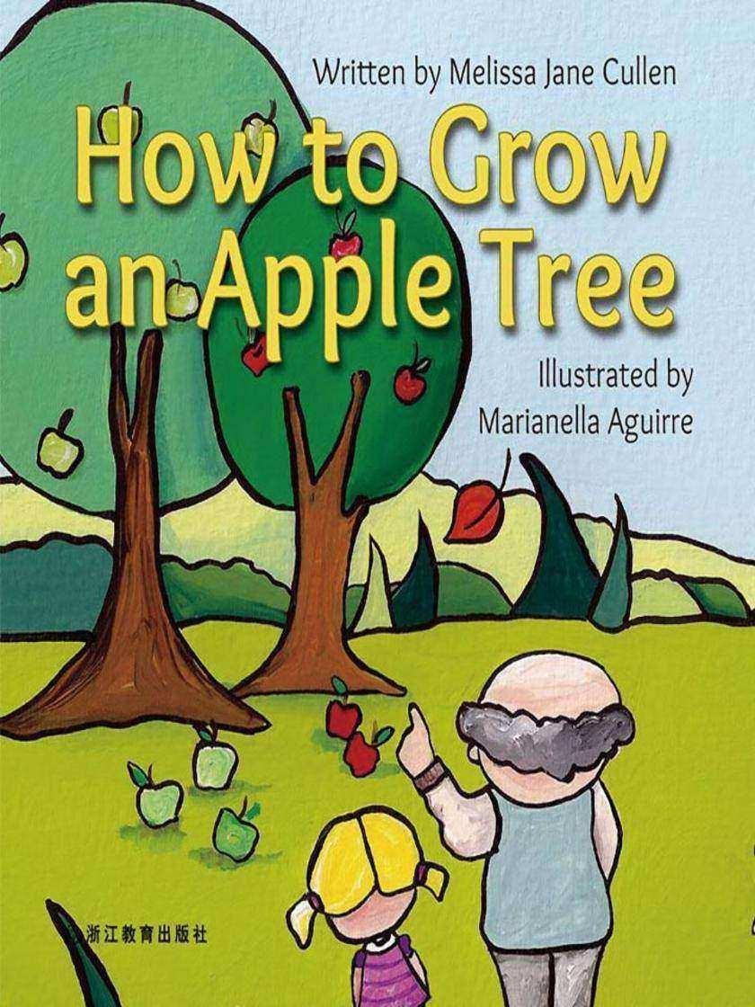 How to Grow an Apple Tree如何种植苹果树?