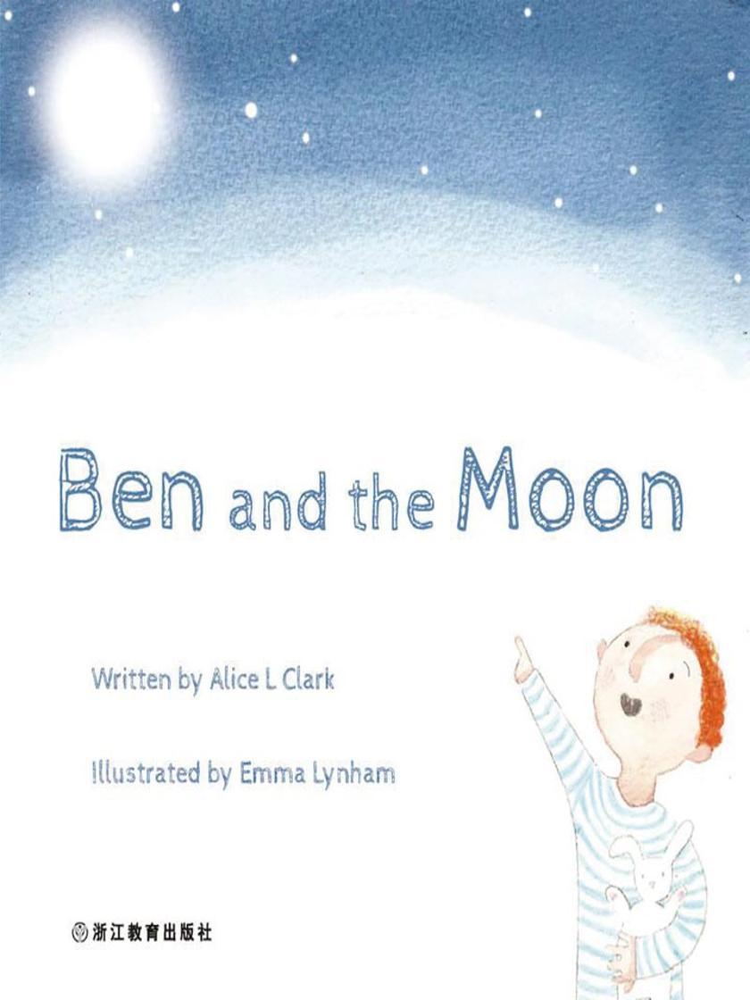 Ben and the Moon ?Ben和月亮