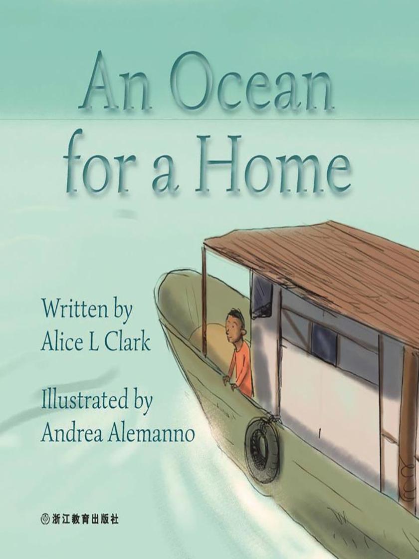 An Ocean for a Home 一个大洋,一个家