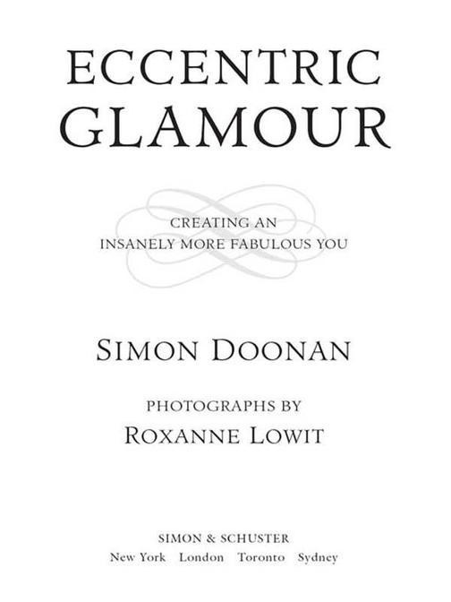 Eccentric Glamour