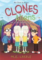 Clones vs. Aliens