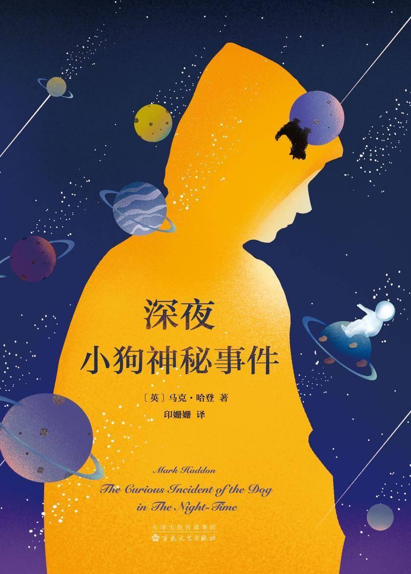 深夜小狗神秘事件(2017版)