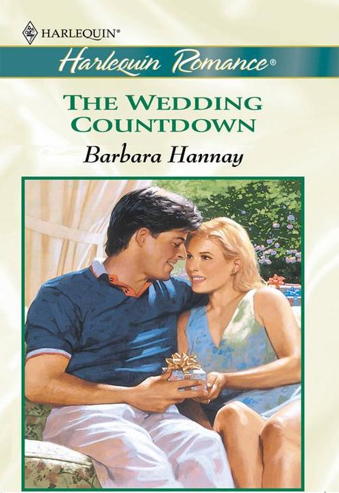 The Wedding Countdown (Mills & Boon Cherish)