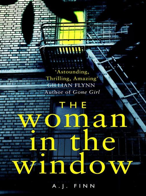 The Woman in the Window: Free Sampler: The most exciting debut thriller of the y