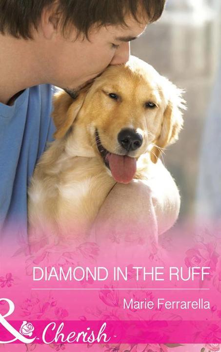 Diamond In The Ruff (Mills & Boon Cherish) (Matchmaking Mamas, Book 17)