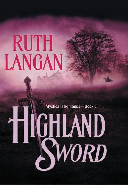 Highland Sword (Mills & Boon Historical)