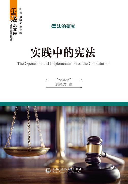 实践中的宪法