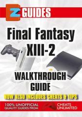 Final Fantasy X111-2