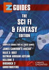Sci Fi Fantasy