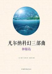 凡尔纳科幻三部曲(下):神秘岛