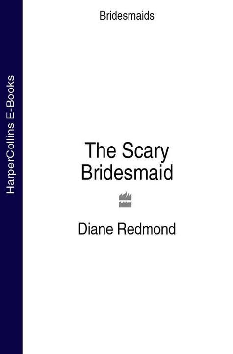The Scary Bridesmaid (Bridesmaids)