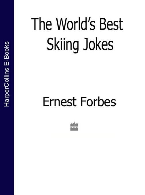 The World's Best Skiing Jokes