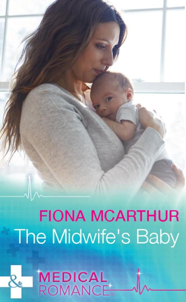 The Midwife's Baby (Mills & Boon Medical)