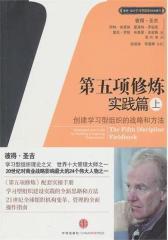 第五项修炼 实践篇:创建学习型组织的战略和方法(上)(试读本)