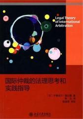 国际仲裁的法理思考和实践指导(仅适用PC阅读)