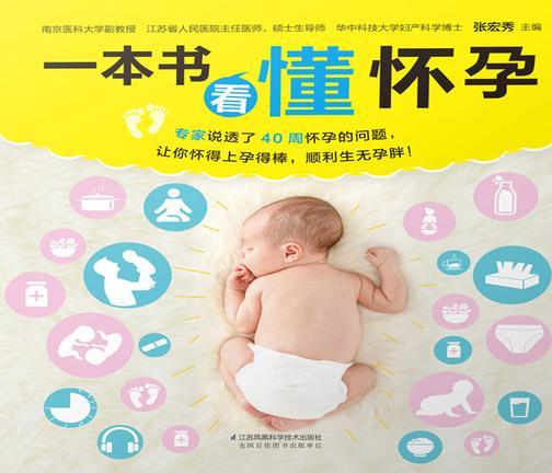 一本书看懂怀孕