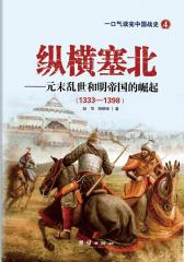纵横塞北——元末乱世和明帝国的崛起(1328-1398)