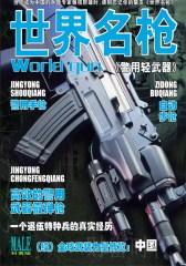 世界名枪 月刊 2011年05期(仅适用PC阅读)
