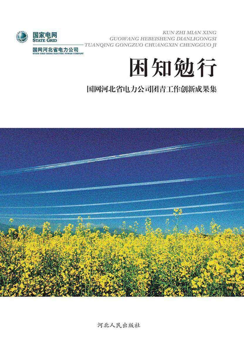 困知勉行:国网河北省电力公司团青管理创新成果集