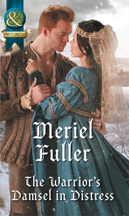 The Warrior's Damsel In Distress (Mills & Boon Historical)