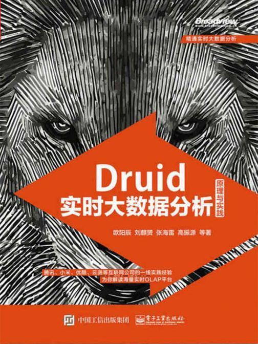 Druid实时大数据分析原理与实践